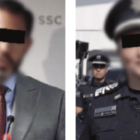 Interpol emite ficha roja contra Jesús Orta y Frida Martínez
