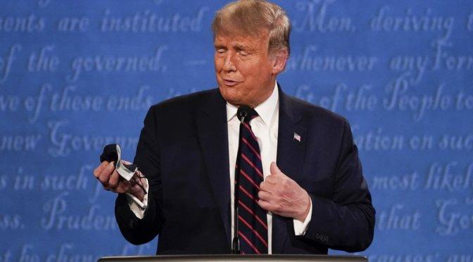 El enfoque arrogante de la Casa Blanca le costó a Trump