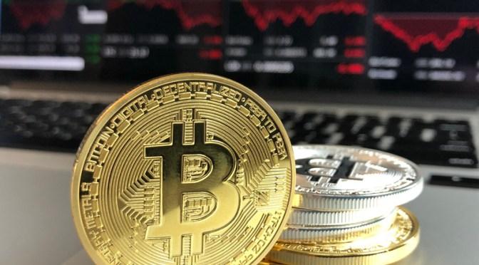 Bitcoin: cobertura contra la inflación potencial