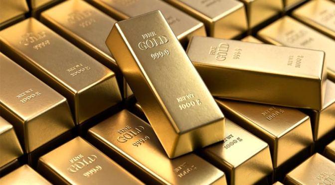La aversión al riesgo está de vuelta. El COVID-19 amenaza a la economía. El dólar se dispara. El petróleo y el oro caen
