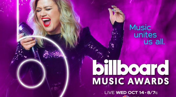Consulta la lista de ganadores de los premios Billboard 2020