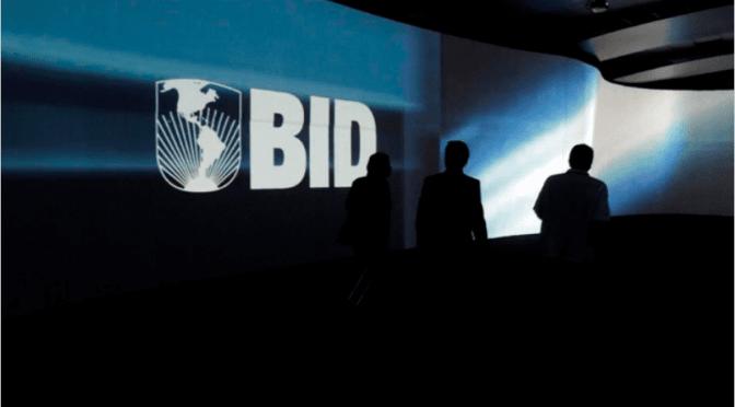 El nuevo presidente del BID quiere beneficiar primordialmente a los países pequeños