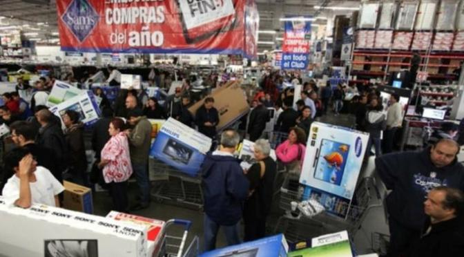 Cambios en el comportamiento del consumidor afectarán ventas de El Buen Fin 2020