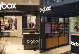 Bigbox relanza su marca en México donando 2 millones de pesos