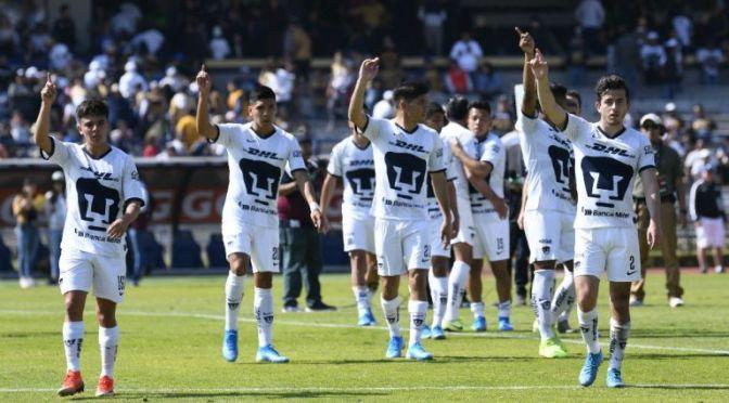 Dos de Pumas UNAM en México dan positivo de COVID-19 antes antes del Clásico