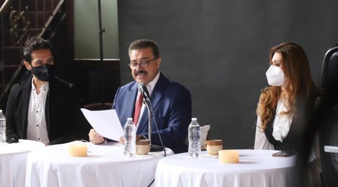 Exoneran a Carlos Lomelí Bolaños en Jalisco