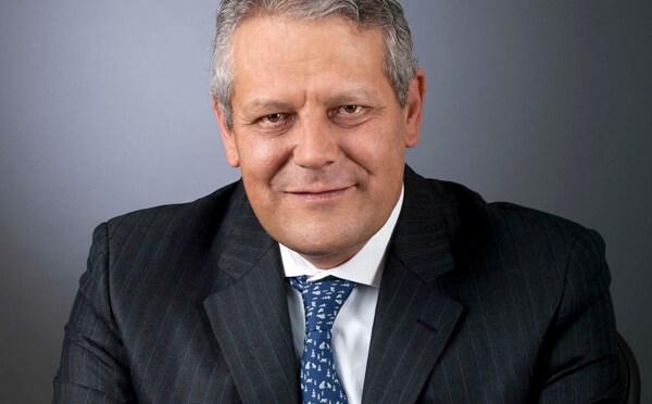 Fallece Luis Robles Miaja, expresidente de BBVA México y de la ABM