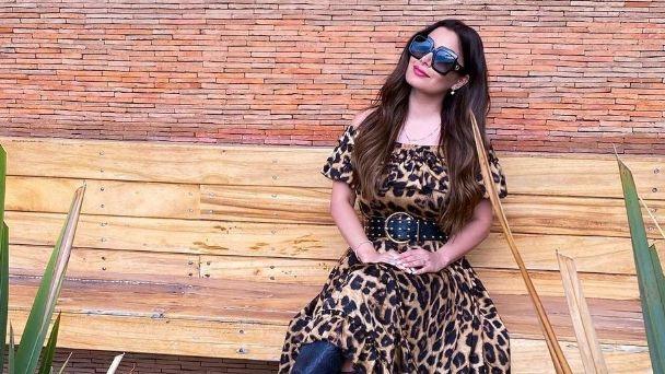 Encuentran muerta a la influencer Adriana Murrieta en Jalisco