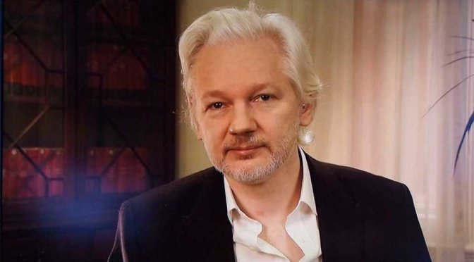 Alemania expresa su preocupación por la posible extradición de Assange a EU