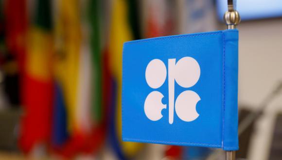 Pacto de recorte de bombeo de OPEP+ llega 101% en noviembre