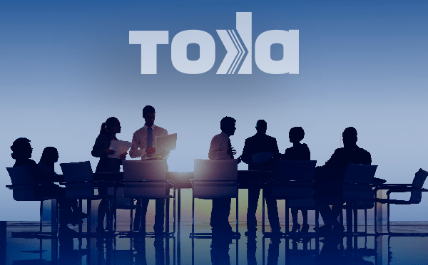 Toka va por la revolución Fintech
