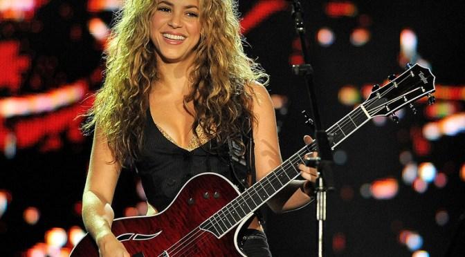 Shakira vende derechos de sus canciones a Hipgnosis Songs Fund