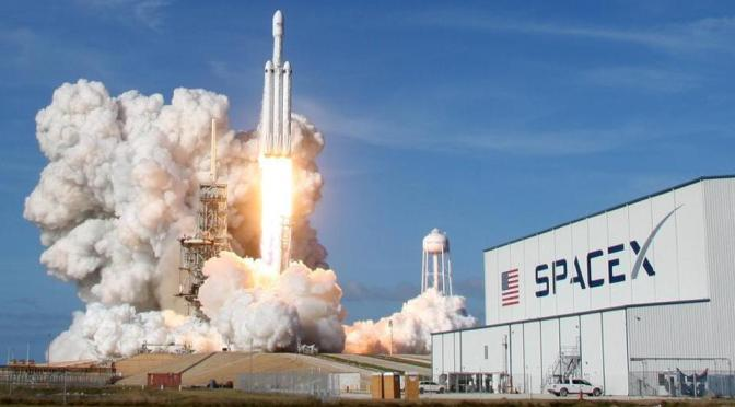 SpaceX violó licencia de lanzamiento en una prueba de Starship: The Verge