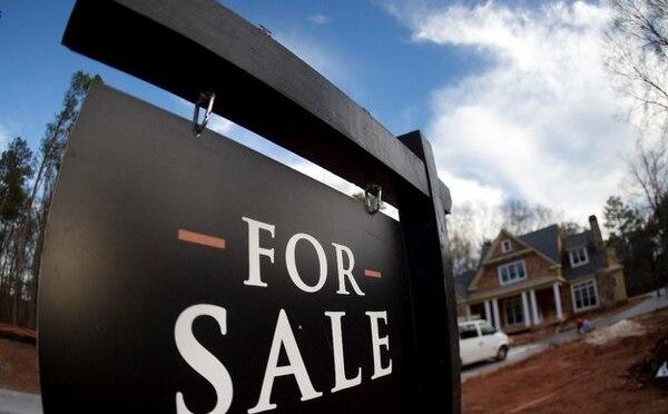 Mercado inmobiliario estadounidense ha experimentado recesiones