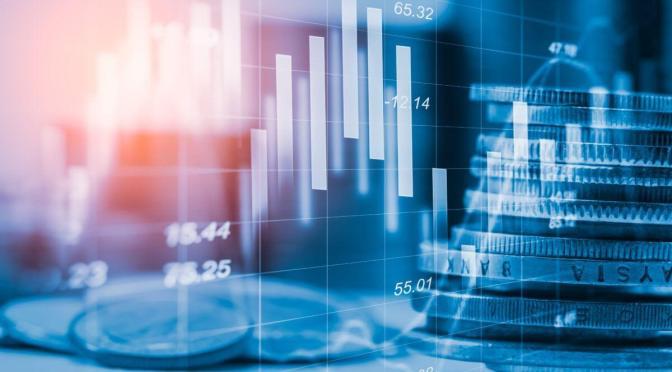 Relaciones entre mercados: los rendimientos de los bonos del Tesoro de EU frente a los índices de acciones