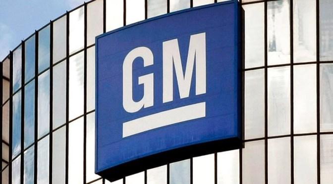 GM invertirá 785 mdd en una planta de Canadá para fabricar camionetas eléctricas