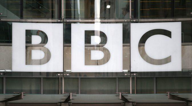 Gran Bretaña nombra a Goldman Sharp como nuevo presidente de la BBC
