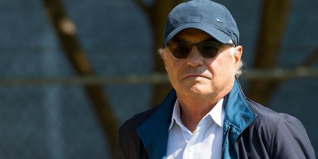 Cruz Azul designa a Álvaro Dávila como nuevo presidente ejecutivo