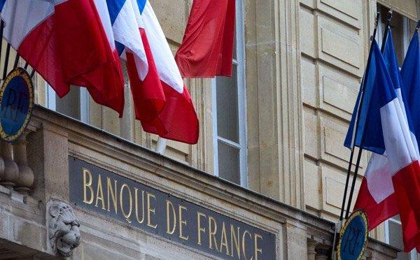 Francia podría sufrir pérdidas de hasta un 6% en préstamos COVID con garantía estatal: banco central