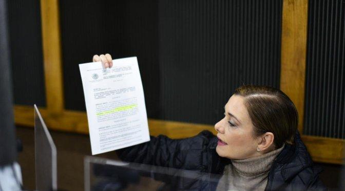 Son falsas las acusaciones contra Maru Campos, asegura secretario de Chihuahua