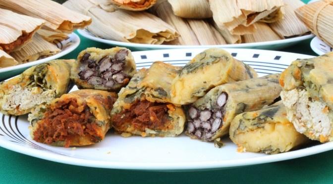 Consejos del chef Ricardo Haddad Musi para resistir a los tamales de febrero