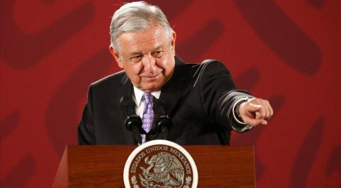 Biden ayudará al desarrollo de Centroamérica: AMLO