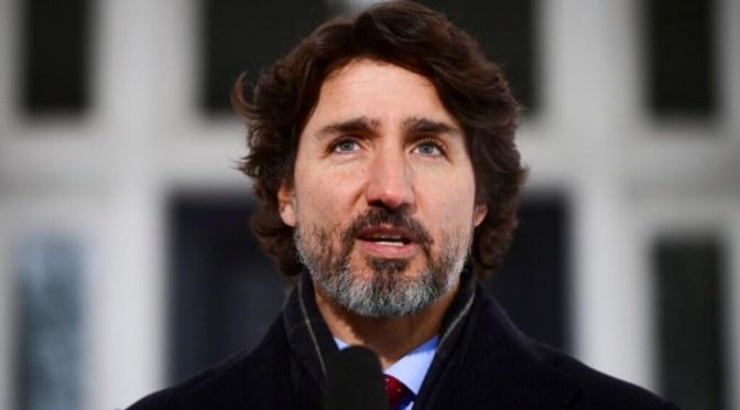 Aerolíneas canadienses cancelarán vuelos a México y el Caribe durante tres meses: Trudeau