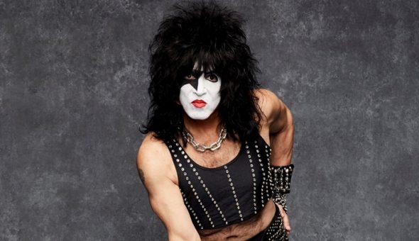 Paul Stanley, vocalista de KISS, anuncia un nuevo proyecto musical