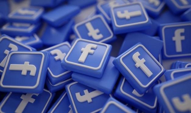 """Inversores de Facebook ignoran problemas electorales y buscan el día de pago del """"comercio social"""""""