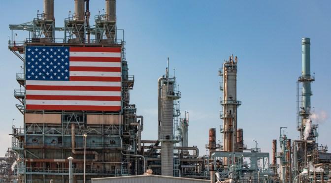 Refinerías de petróleo estadounidenses se preparan para el peor trimestre de ganancias de la pandemia