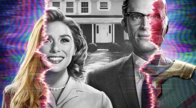 WandaVision puede ser una puerta a las sitcom clásicas: Olsen