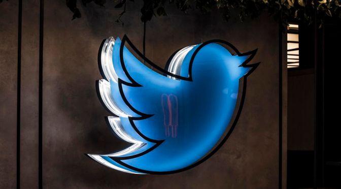 Twitter lanza una prueba piloto en que los usuarios verifican la información