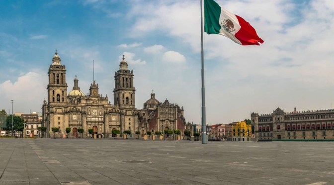 México emite bono global a 50 años por 3,000 mdd