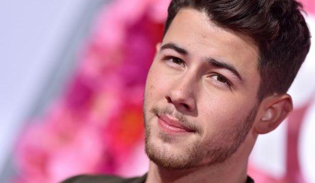 Nick Jonas lanzará su tercer disco el 12 de marzo