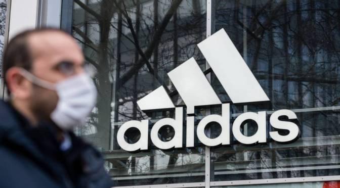 Adidas reanudará los pagos de dividendos a los accionistas