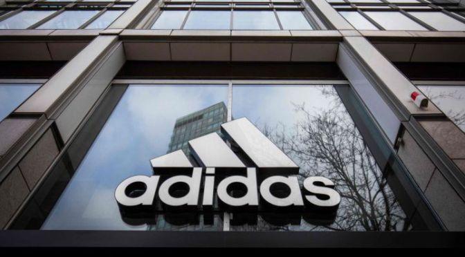 Anuncia Adidas que vendará la marca Reebok