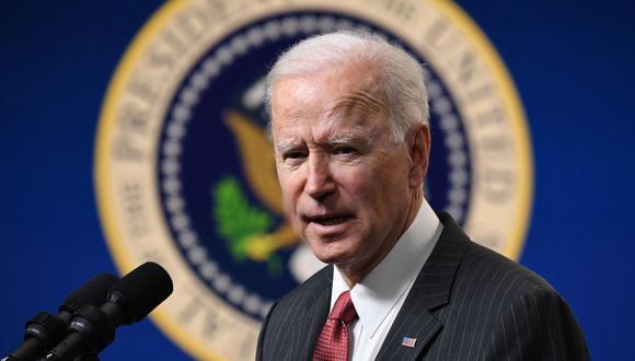 Biden trabaja para traer solicitantes de asilo obligados a esperar en México bajo el programa Trump