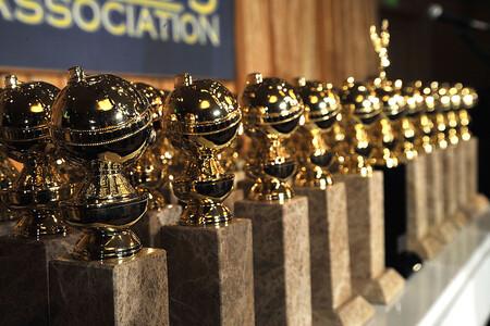 Hollywood abre la temporada de premios de la pandemia con los Globos de Oro