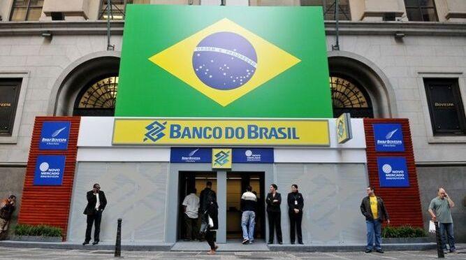 Se espera que los préstamos bancarios de Brasil en 2021 crezcan un 7.3%