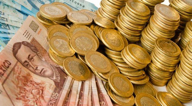 Después de seis jornadas consecutivas negativas, el peso mexicano regresa al terreno positivo – Análisis
