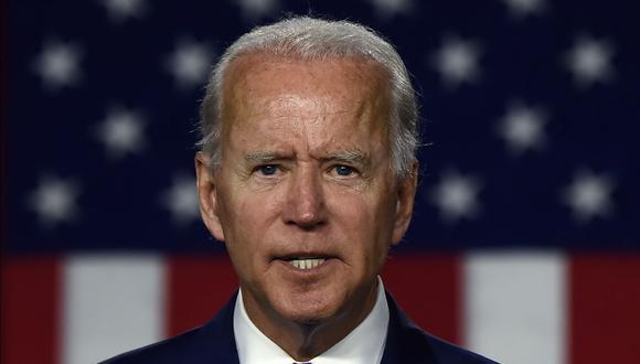 Biden dice que hará un anuncio sobre Arabia Saudita el lunes