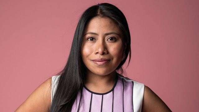 Yalitza Aparicio conducirá pre-show de TNT de los Golden Globes