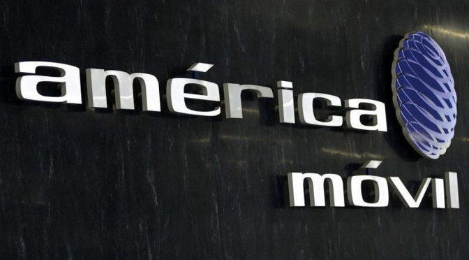 América Móvil sorprende con un aumento del 80% en las ganancias