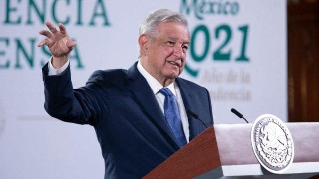 AMLO dice que presionará a EU por acuerdo para obtener garantías de trabajadores mexicanos