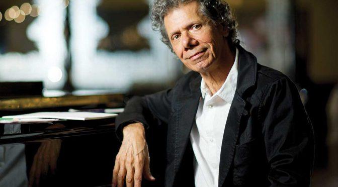 Muere el pianista de jazz ganador de 23 Grammy, Chick Corea