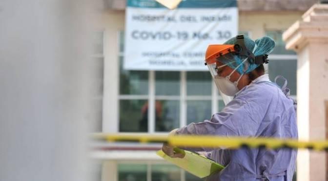 Familias de la CDMX ven cierto alivio de la pandemia con visitas domiciliarias