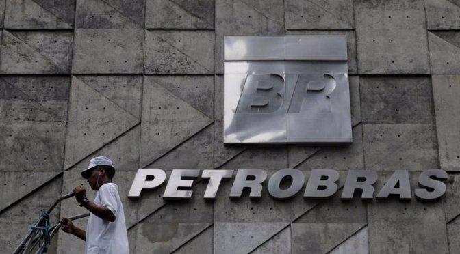 Distribuidores brasileños luchan por el diésel en medio de reestructuración de Petrobras