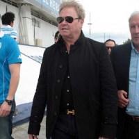 Enfrenta Roberto Henaine proceso penal por abuso sexual
