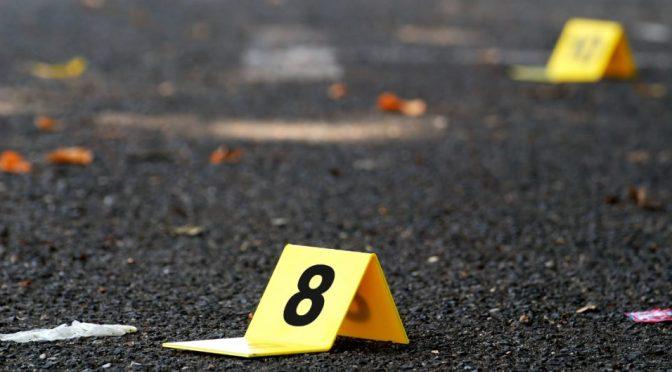 Hombres armados asesinan a 11 personas en Jalisco
