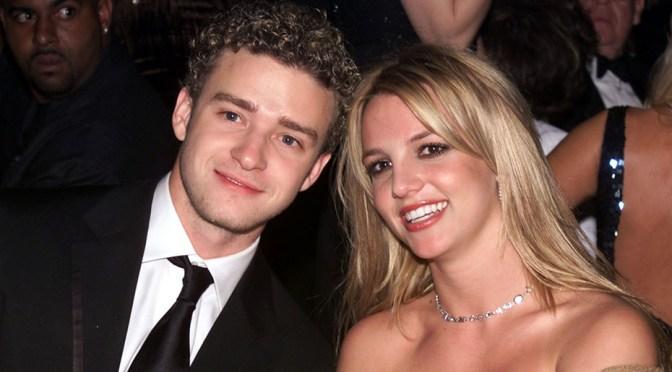 """Sé que fallé"": Justin Timberlake se disculpa con Britney Spears y Janet Jackson"
